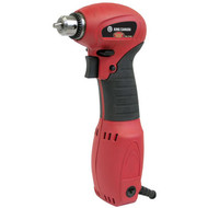 """Right Angle Drill, Variable Speed, 3/8"""""""