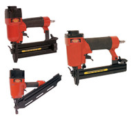 "Framing Nailer, 28Degree, 2"" Nailer, 1"" Stapler, Combo Kit"