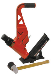 "Stapler, Cleat Nailer, Flooring 1"" - 2"", 2 in 1"