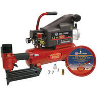 King Air Compressor Combo Kit