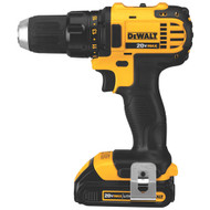 20V MAX* Lithium Ion Compact Drill / Driver Kit (1.5 Ah)