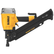 Dewalt 30 Degree Paper Tape Framing Nailer
