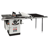 """Saw, 10"""" Table, Riving Knife w/ 50"""" Ind. Fence, LT"""