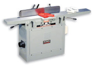 "Jointer, 8"" Spiral Cutterhead, 9amp, 220V"