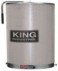 Canister Filter, 1 micron, KC-3105C/3108C/3109C/4043C/4045C