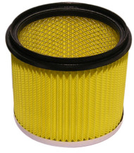 Cartridge filter, fits 8560LST