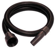 "Thread-on hose, 8ft x 1-1/4"", fits 8520LP, 8530LP, 8540LST"