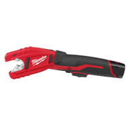 M12» Cordless Lithium-Ion Copper Tubing Cutter Kit