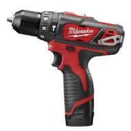 """M12ª 3/8""""  Hammer Drill/Driver Kit"""