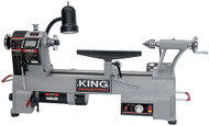 """Lathe, Wood 12"""" x 18"""", Variable Speed, w/ digital readout"""