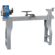 """Lathe, Wood 14"""" x 43"""", Variable Speed, w/ digital readout"""