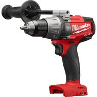 "M18 FUELª 1/2"" Hammer Drill/Driver (Bare Tool)"