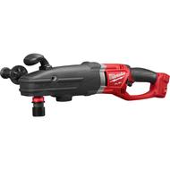 M18 FUELª SUPER HAWGª Right Angle Drill w/ QUIK-LOKª (Bare Tool)