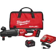 M18 FUEL» SUPER HAWG» Right Angle Drill w/ QUIK-LOK» Kit