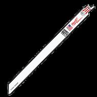 """12"""" 18 Tpi Thin Kerf SawzallªÌâ Blades (5 Pk)"""