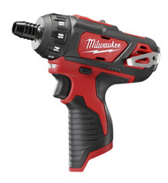 "M12ª 1/4""  Hex 2-Speed Screwdriver"