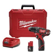 """M12ª 3/8""""  Drill/Driver Kit"""