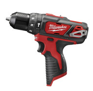 "M12ª 3/8""  Hammer Drill/Driver (Bare Tool)"