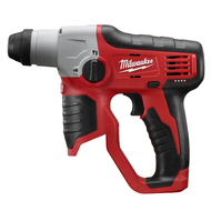 "M12ª Cordless Lithium-Ion 1/2""  SDS-Plus Rotary Hammer"