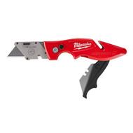 Fastback Iiª Flip Utility Knife With Storage