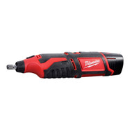 M12ª Cordless Lithium-Ion Rotary Tool Kit
