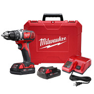 """M18» Compact 1/2"""" Drill Driver Kit"""