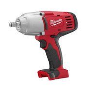 M18ª 1/2 High Torque Impact Wrench Sq Dr W/Ring - Tool Only