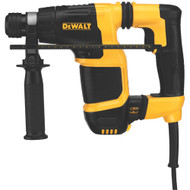 "3/4"" L-Shape SDS+ Rotary Hammer w/ bag"