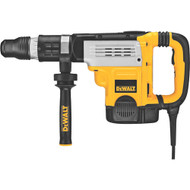 "2"" SDS Max Combination Rotary Hammer with CTC"