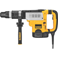 "2"" SDS Max Combination Rotary Hammer w/ 2-stage Clutch & E-CLUTCHª"