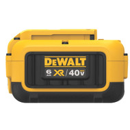 Dewalt 40V MAX* Premium XR 6.0Ah Lithium Ion Battery Pack