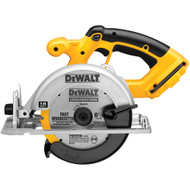 18V Cordless Circular Saw - TOOL ONLY