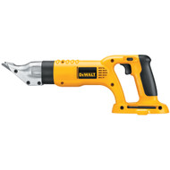 18V Cordless 18 Gauge Swivel Head Shear - TOOL ONLY