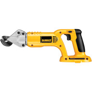 18V Cordless 18 Gauge Swivel Head Offset Shear - TOOL ONLY