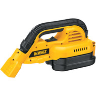 18V Cordless 1/2 Gallon Vacuum - TOOL ONLY