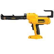 18V Cordless 10oz/310ml Adhesive & Caulk Gun - TOOL ONLY