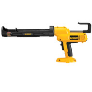 18V Cordless 29oz/quart Adhesive & Caulk Gun - TOOL ONLY