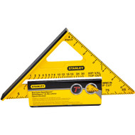Stanley 7-Inch Dual Color Square