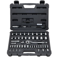 60 Piece Socket Set