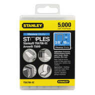 "3/8"" Heavy Duty Staples"