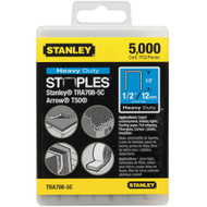 "1/2"" Heavy Duty Staples"