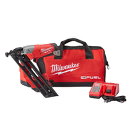 M18 FUELª 15ga Finish Nailer Kit