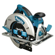 7-1/4 Circular Saw With Case