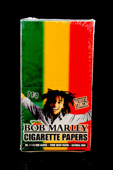 Bob Marley Rolling Papers 1 1/4 - RP108