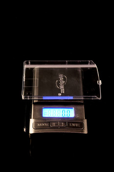 WeighMax Digital Pocket Scale - DS119