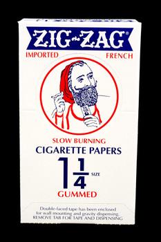Zig Zag Orange Rolling Papers 1 1/4 - RP152