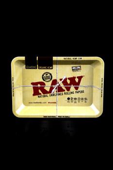 Mini Metal Raw Rolling Tray - RP156