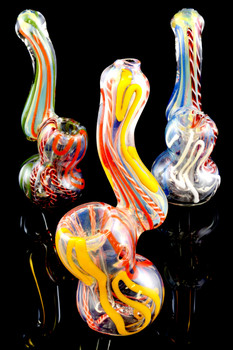 Mini Sherlock Bubbler - B443
