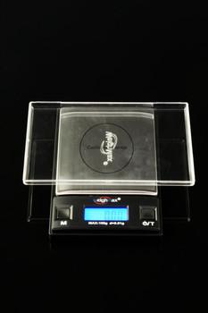 WeighMax Digital Pocket Scale - DS126