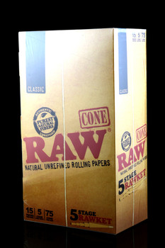 5 Stage Rawket Cones - RP196